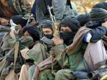 100 हून अधिक नागरिकांचे तालिबानकडून अपहरण, महिलांसह मुलांचा समावेश