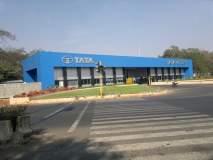 टाटा स्टील-जर्मनीतील पोलाद उत्पादनातील मोठी कंपनी थिस्सेनक्रुपच्या कराराला टीएसएनचा विरोध