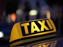 अॅप बेस टॅक्सीचालकांचा आजपासून अघोषित संप