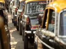 गोव्यात टॅक्सीवाल्यांसमोर सरकार का नमले? नेटीझन्सकडून टीकेचा भडीमार