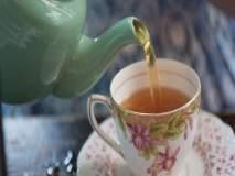 वाफाळता चहा पिण्याची आहे सवय, मग वेळीच सावधान