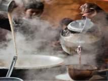 अबब ! औरंगाबादकर दररोज रिचवतात २० लाख कप चहा