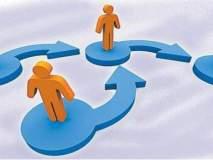 शिक्षक बदली प्रक्रिया; शाळानिहाय रिक्त जागांच्या माहितीची जुळवाजूळव !