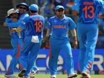 हे आहेत सात श्रीमंत भारतीय क्रिकेटपटू...