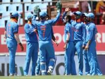 India Vs South Africa 2018 : तिसऱ्या टी-20 साठी या दोन स्टार खेळाडूंचे होऊ शकते भारतीय संघात पुनरागमन