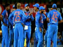 ICC T20 World Cup 2020: भारताची सलामी दक्षिण आफ्रिकेबरोबर