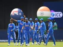 India vs West Indies : विंडीज दौऱ्यात टीम इंडियात नव्या खेळाडूंना संधी, 'या' दिग्गजांना विश्रांती?