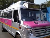 नागपुरात तेजस्विनी महिला विशेष बसचा ९.६० कोटींचा निधी अखर्चित