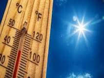 तापमानामुळे पुण्याच्या मतदानात घट ?