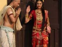 तेनाली रामा स्वतःचे आयुष्य संपवणार का?