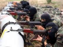 पाकव्याप्त काश्मीरमध्ये पुन्हा दहशतवाद्यांची जमवाजमव, लष्कर सर्जिकल स्ट्राइकच्या तयारीत?