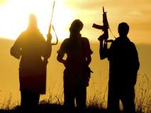 Jammu and Kashmir : 'जैश ए मोहम्मद'च्या तीन दहशतवाद्यांना अटक