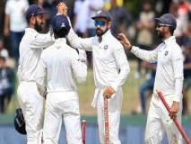 India Vs England : ... तरंच भारत इंग्लंडमध्ये कसोटी मालिका जिंकू शकते