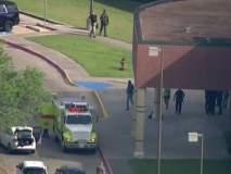 अमेरिकेतल्या शाळेत विद्यार्थ्यानं केलेल्या गोळीबारात 10 जणांचा मृत्यू, 10 जखमी