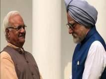 The Accidental Prime Minister: पाणीपुरीची गाडी चालवणारा साकारतोय अटलबिहारी वाजपेयींची भूमिका