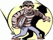 कडलास येथे चोरट्यांचा धुमाकूळ; चोराला पकडताच पाहुण्याला भोसकले