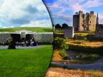 आयर्लंडमधील 'सुंदर ते स्थान'