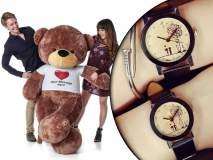 Valentine Day : बॉयफ्रेंडला काय गिफ्ट द्यावं विचार करताय? 'हे' ऑप्शन्स करतील मदत