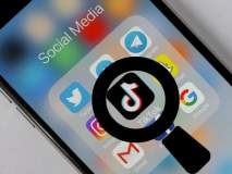 TikTok अॅपवर बंदी आणण्याचे गुगल, अॅपलला आदेश