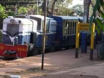 माथेरानच्या मिनी ट्रेनची 'मोठी' कमाई; ९ दिवसांत पाच लाखांचा आकडा पार