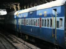 धक्कादायक! जय श्रीराम म्हटलं नाही म्हणून चालत्या ट्रेनमधून ढकललं