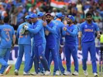ICC World Cup 2019 : वर्ल्ड कपनंतर 'हे' दोन सदस्य टीम इंडियाची साथ सोडणार, कारण?