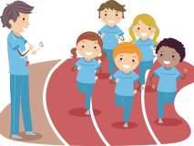 बुलडाण्यात क्रीडा शिक्षकांसाठी प्रशिक्षण शिबीर; दोन सत्रात चालणार शिबीर