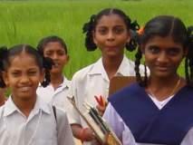 आदिवासी विद्यार्थ्यांना आत्मनिर्भर करण्यासाठी प्रशिक्षण