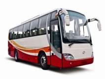 खाजगी बसची दहा टक्के भाडेवाढ; हंगामासह डिझेल दरवाढीचे कारण