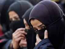 फतवा! ट्रीपल तलाकला विरोध करणारी 'निदा खान मुस्लीम समाजातून बहिष्कृत'