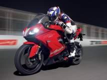 माहीने घेतली ही ढासू बाईक; BMW च्या इंजिनामुळे रेसिंग बनणार रोमांचकारी