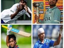 U19WorldCupFinal: भारताला चार वेळा विश्वचषक जिंकून देणारे चार कर्णधार!