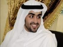 संयुक्त अरब अमिरातीमधील राजकुमार कतारला पळाला