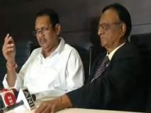 Maratha Reservation : सरकारची इच्छाशक्ती नसल्यानेच मराठा आरक्षण नाही!- उदयनराजे भोसले