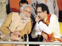 भारतात बुरखा, नकाबवर बंदी आणा; उद्धव ठाकरेंची पंतप्रधान मोदींकडे मागणी