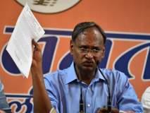 EVM संशयावरुन काँग्रेस नेत्याने सुप्रीम कोर्टावर केले गंभीर आरोप