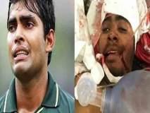 पाकिस्तानचा स्टार क्रिकेटपटू उमर अकमलचा मृत्यू, सोशल मीडियावर अफवांचा पाऊस
