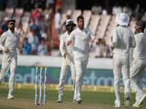 IND vs WI LIVE : भारताचा १० विकेट्स राखून वेस्ट इंडिजवर दणदणीत विजय