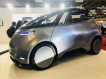 #AutoExpo2018 : देशातील पहिली इलेक्ट्रिक कार लाँच, पाहा किती आहे बुकींग अमाउंट