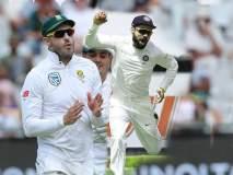 India Vs South Africa 2018 : विराटसेनेच्या पराभवाची पाच कारणे