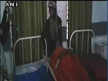 आधार कार्ड नसल्याने हॉस्पिटलच्या गेटवरच महिलेची प्रसूती