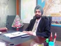 यू.पी.एस मदान यांची मुख्यमंत्र्यांचे विशेष सल्लागार म्हणून नियुक्ती