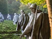70 वर्षांनी दक्षिण कोरियाच्या राजधानीतून अमेरिकन सैन्य बाहेर