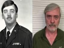 35 वर्षांनी सापडला हवाई दलाच्या कर्तव्याला कंटाळून पळून जाणारा अधिकारी