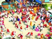 Gudi Padwa 2018 : निमित्त गुढीपाडव्याचे, जल्लोष संस्कृतीचा