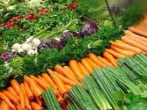 वाशिममध्ये सेंद्रिय शेतमाल बाजारपेठ उभारण्याचा मुद्दा थंडबस्त्यात!