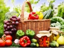 पितृपंधरवड्यात भाज्यांना उठाव नाही, मागणी घटली अन् दर घसरले