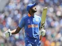 ICC World Cup 2019 : विजय शंकरच्या जागी इंग्लंडला जाणार धडाकेबाज शिलेदार; सलामीला पर्याय मिळणार?