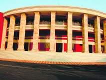 नागपुरात तीनदा झाले आहे पावसाळी विधिमंडळअधिवेशन