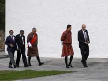 परराष्ट्र सचिव दोन दिवसांच्या भूतान दौऱ्यावर, डोकलाम पार्श्वभूमीवर महत्त्वाचा दौरा